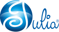 Julia® Blue ist ästhetisch natürliches Aussehen zum günstigen Preis.