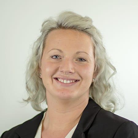 Portrait Frau Wolff