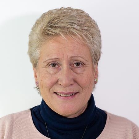 Potrait Frau Czyrny
