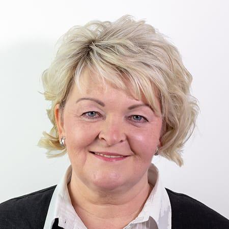 Potrait Frau Lodyga
