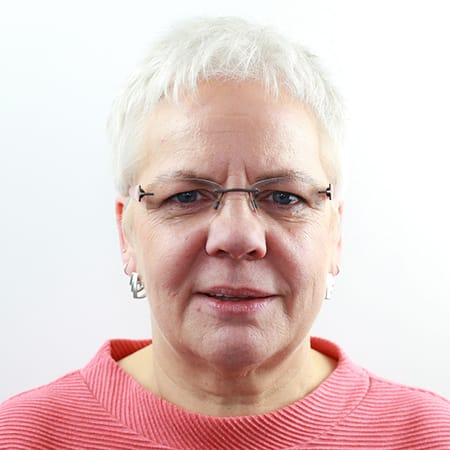Potrait Frau Neumann