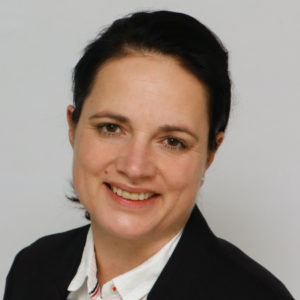 Stefanie Kwasniewski, ZT Betriebsleitung